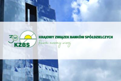 Bierzemy udział wwyzwaniu zapoczątkowanym przezKZBS #BankSpółdzielczyCzyliJaki