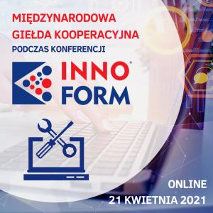 logo igrafika INNOFORM