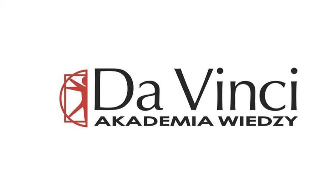 logo firmy da vinci