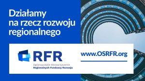 logo Ogólnopolskiego Stowarzyszenia Funduszy Rozwoju