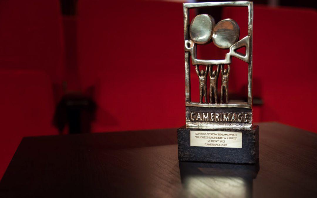 KPFR zajmuje Imiejsce wKonkursie spotów reklamowych wramach festiwalu EnergaCAMERIMAGE!